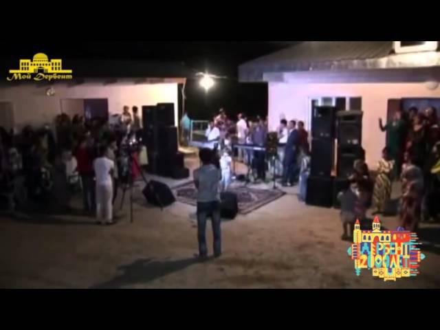 Мальчик из Таджикистана. Супер песня! Сипарчон Умаров