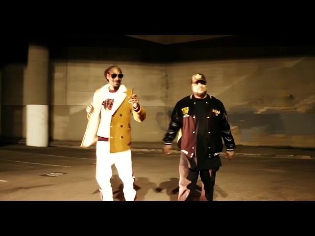 🎥 Премьера Клип! Snoop Dogg x Kokane — Doggytails (Official Music Video) [Рифмы и Панчи]