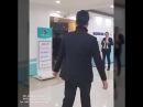 JKS at Gimpo and Haneda Airport 2018.02.21