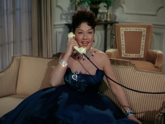 Зовите меня Мадам (1953)