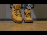 ONFEET Puma The Ren Boot NBK