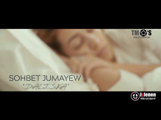 Sohbet Jumayew - Dalishka (Туркменистан 2017)