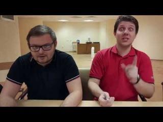 ОЛ БГУ 2017 - Финал - Господин Борщевский (видеоконкурс)