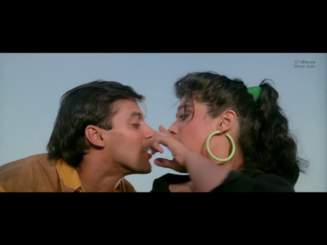 Tumse Jo Dekhte hi Pyar Huwa - Patthar Ke Phool (1991) Full HD Video Song