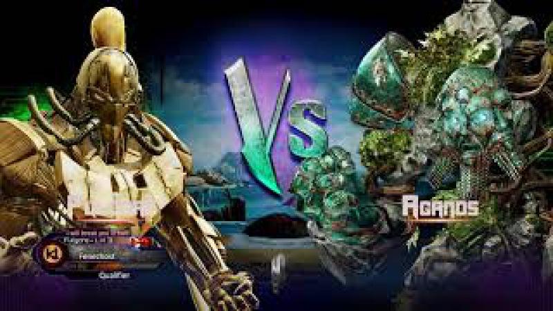 Fulgore Killer Instinct Full Arcade Gameplay