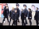 180122 스트레이 키즈 (Stray Kids) '헬리베이터(Hellevator)' 직캠 Fancam (코엑스 하이터치회) by Mera