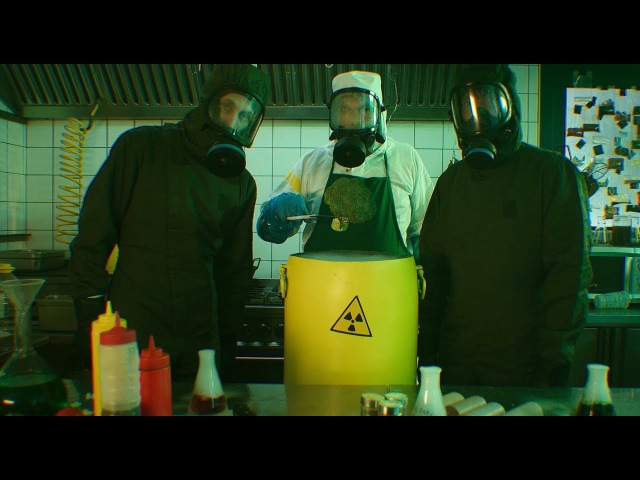 🎬 I Woks - A table (clip officiel)
