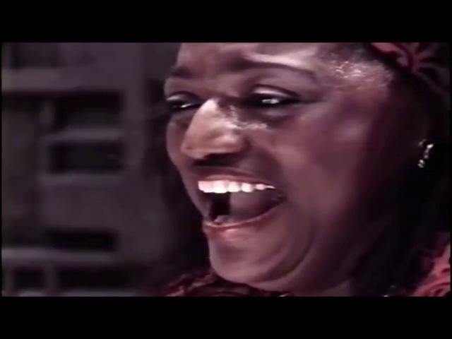 Jessye Norman - Seguidilla (from Opera Carmen)