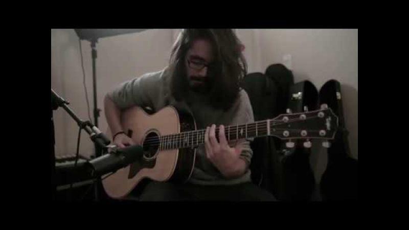 Mateus asato - Acoustic Riff 2