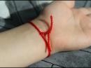 О ношении красных ниток и других амулетов Давид Бекназарян
