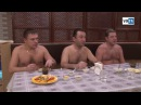 Пять ошибок любителей бани от Василия Ляхова