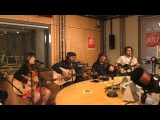 Angus &amp Julia Stone - Snow - RTL2 Pop Rock Session