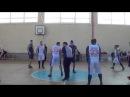 Школа Баскетбола «5х5» 2 vs БК «Легион-Сузун»