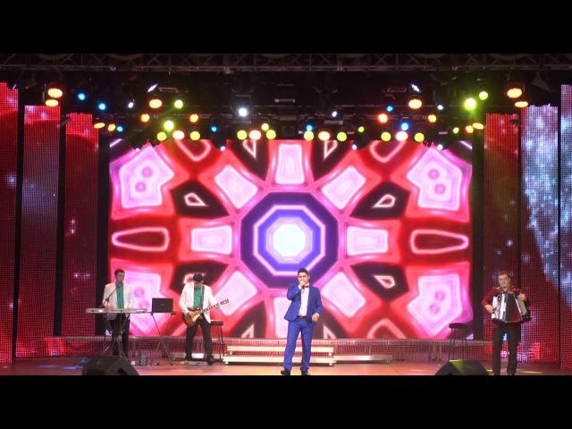 Концерт Хании Фархи 2 часть 24.02.2016