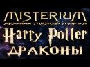 Драконы. Повелители небес | Misterium - Harry Potter