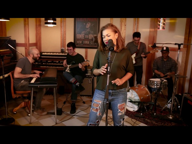 A Thousand Miles - Vanessa Carlton - FUNK Cover feat. India Carney!