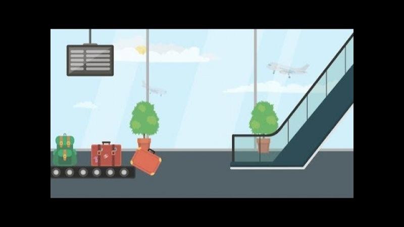 Скачать векторные фоны для ваших мультфильмов и иллюстрации в формате AI и Anime Studio Pro (Moho)