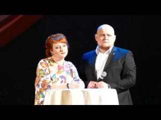 Шоу Однажды в России в Сочи