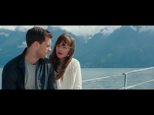 Fifty Shades Darker - Boat {IDWLF} (14/25)