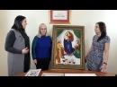4 Золотое руно знакомство с легендарным дизайнером Индирой Есеновой. Рассказ о Сикстинской Мадонне