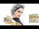 Shabnam Surayo Daf Bama Awards 2017 Hamburg