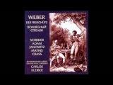 Carl Maria von Weber Der Freischutz, Carlos Kleiber