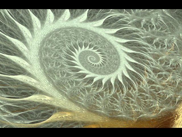 Inner Worlds Outer World Part 2 - The Spiral - Russian Narration