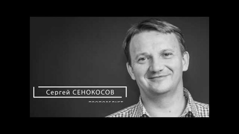 Природа сыновей и дочерей Божьих Сергей Сенокосов (4.12.2016)