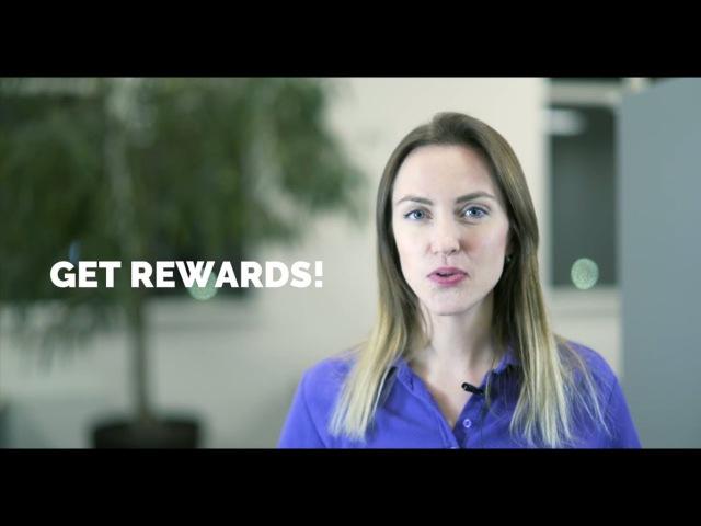 What is Lympo.io. Ada Jonušė CEO introduction