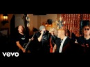 Kim Wilde, Lawnmower Deth - F U Kristmas! (Official Video)