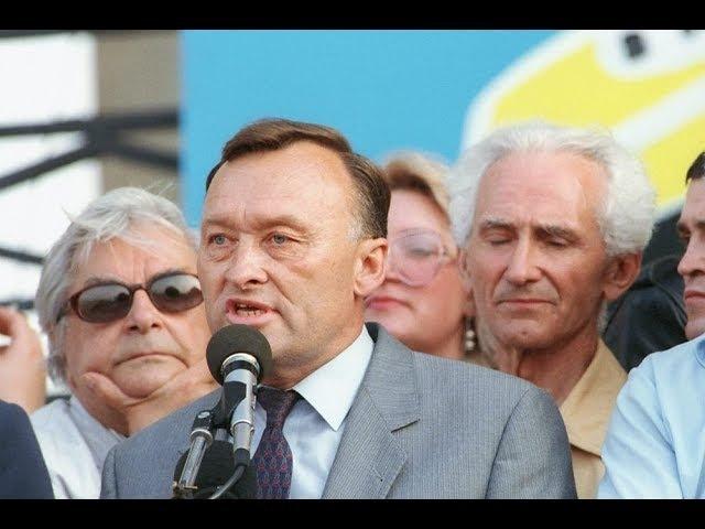 Почему разведчик, которого Путин назвал предателем, не боится мести Кремля