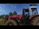 Мод трактор МТЗ Беларус 4522 v1.0.0 Фарминг Симулятор 2017