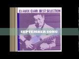 Claude Ciari - SEPTEMBER SONG