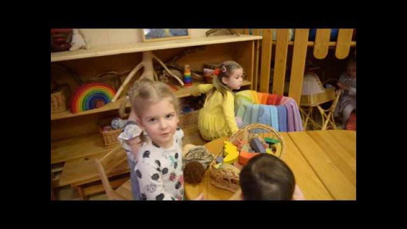 Детский сад «Росточек». Рязань.