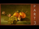 Oil Painting Still Life With Yasser Fayad Part 3