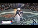 70 James Green USA vs Franklin Maren Cuba