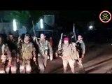 Saraya Al-Areen send reinforcements to the Deir al-Zour to repulse ISIS breakthrough