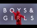 Ft. Pia Mia - Boys Girls