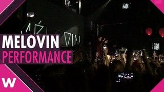 MELOVIN - Under The Ladder (Ukraine 2018) | Kyiv Concert