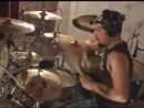 Marthus (cradle of filth drummer) dvd 2006 a new song