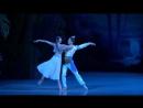 В Терешкина и В Шкляров в балете Баядерка