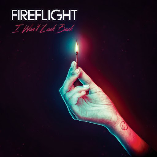 Fireflight альбом I Won't Look Back