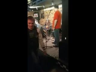 Отбор ШФ 2018 кафе Пушкарёвъ