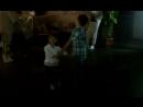 День рождения - Малята танцуют медленный 8.05.2017..Ресторан 5 Авеню Музыкальное сопровождение -