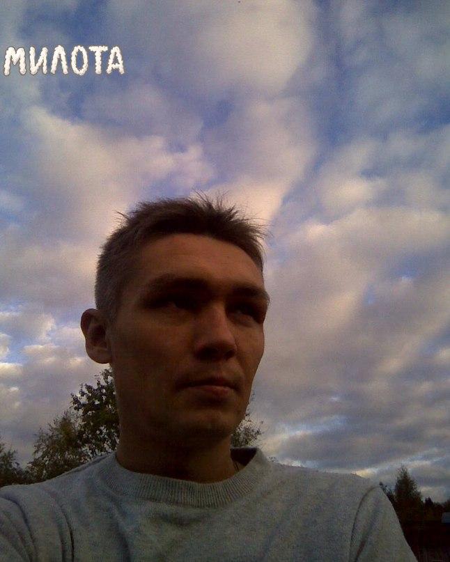Сергей Егоров |