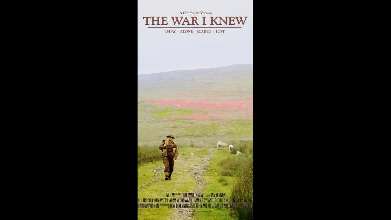 Выживший в День Д / The War I Knew (Великобритания, 2014 г.)