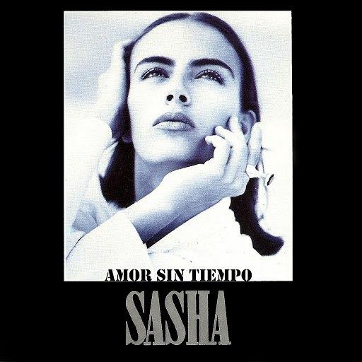 Саша альбом Amor Sin Tiempo