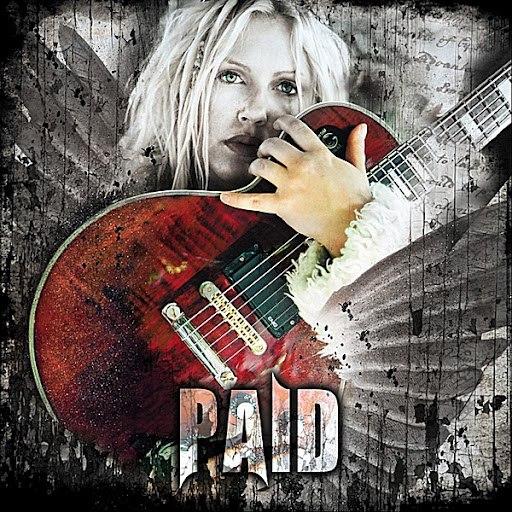Meldrum альбом Paid
