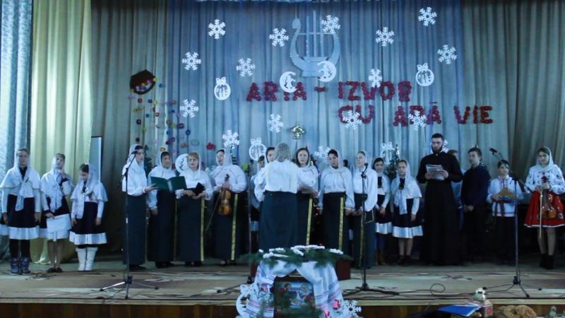 Величание на Рождество Христово. Б.С. Додонов