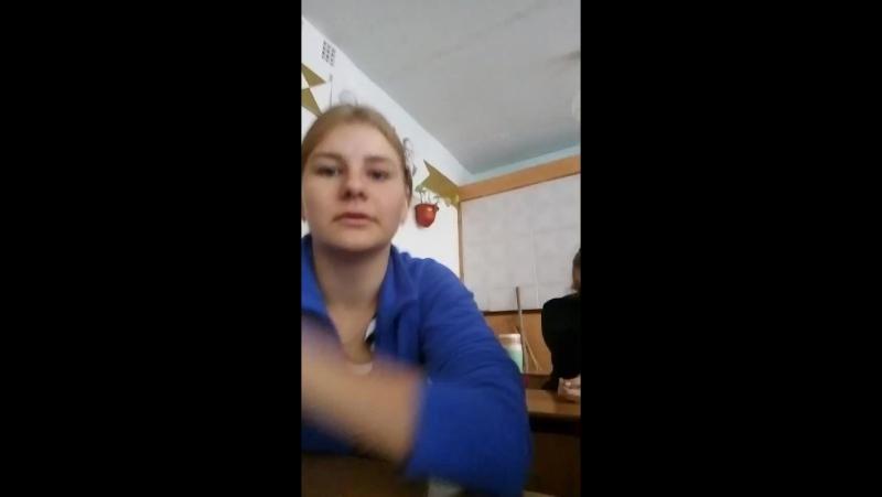 Алёна Фролова - Live